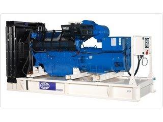 Дизельные генераторы FG Wilson: отличительные особенности