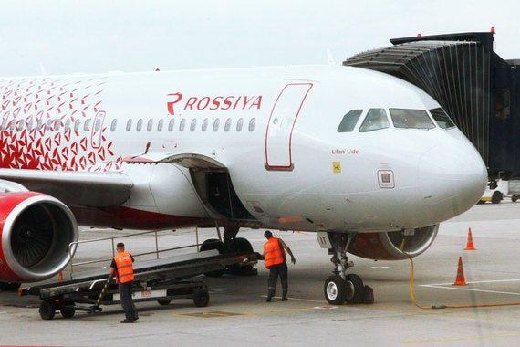 «Россия» анонсировала проверку обслуживания авиарейсов после исчезновения кота