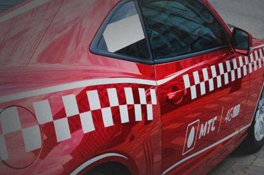 МТС рассматривает возможность возвращения на рынок такси