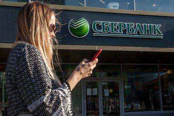 Салоны МТС начали работать с системой переводов Сбербанка