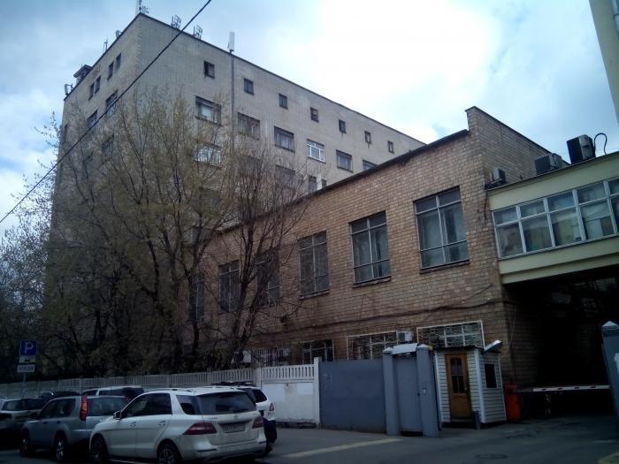 Зданиями «Гиредмета» у Третьяковской галереи заинтересовались крупные девелоперы