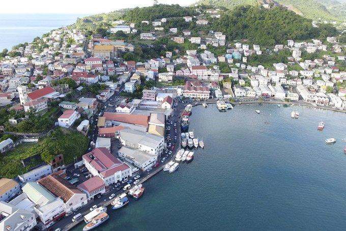 Правительство Гренады внесло изменения в законодательство о гражданстве за инвестиции в стране