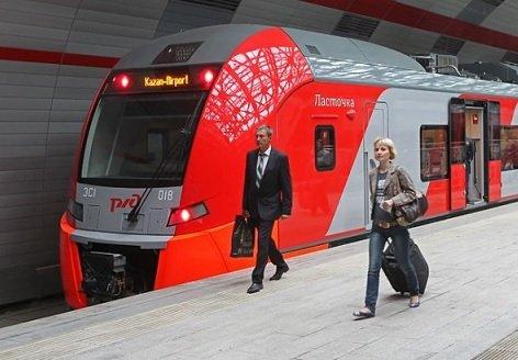 «Ситимобил» и «Аэроэкспресс» договорились о запуске в Москве мультимодальных перевозок