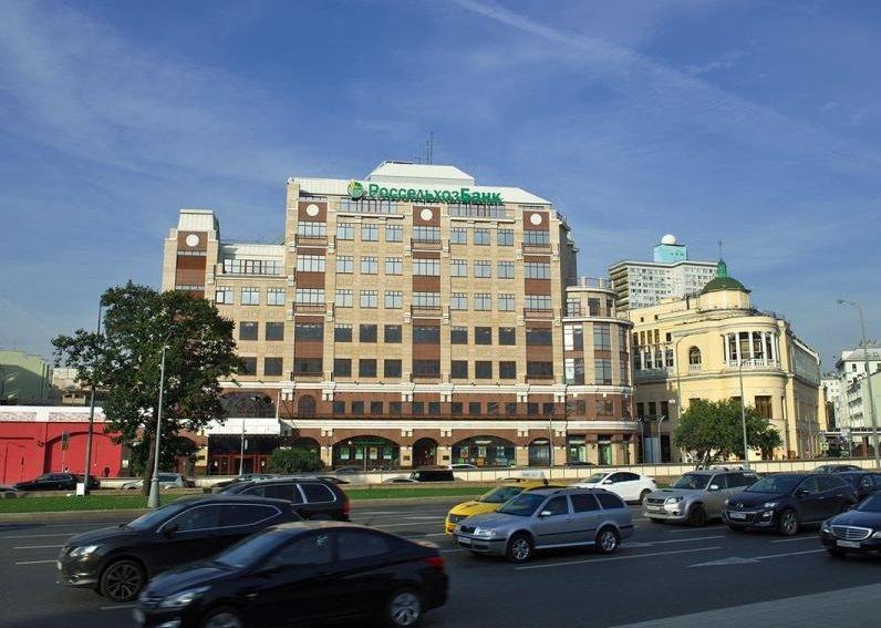 «Дом.рф» арендует дополнительные площади в БЦ «Альфа Арбат Центр»