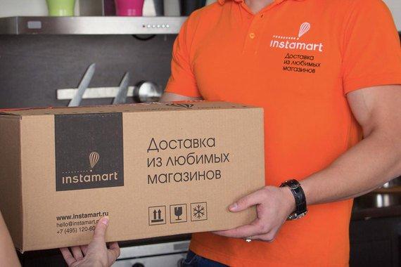 Instamart отказался от сотрудничества со «Вкусвиллом» и «Лентой»