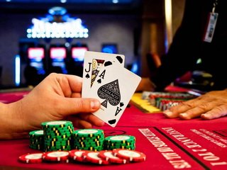 Что мешает выигрывать в казино?