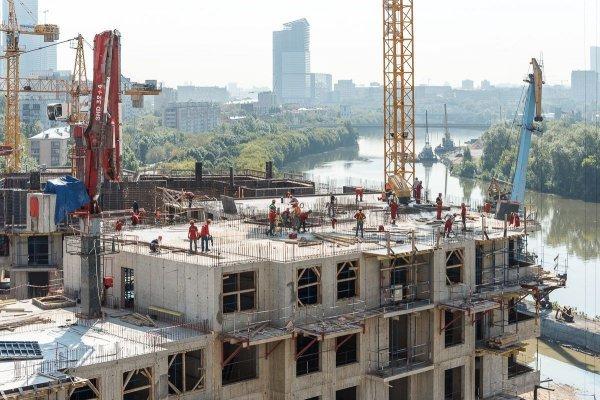 Компания «Эталон» получила полный контроль над проектом «ЗИЛ-Юг»