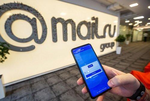 Mail.Ru начал продвигать «Марусю»