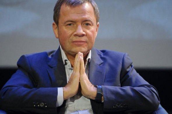 Юмашев стал членом совдира МТС