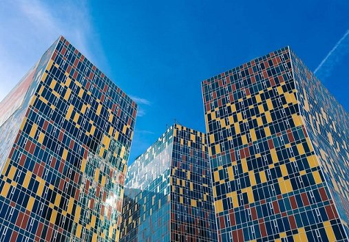 Достройкой Sky House займется Capital Group