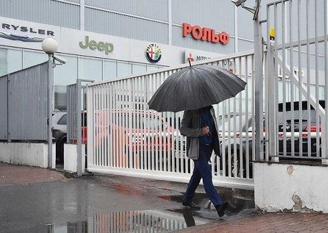 «Рольф» открыл в Альфа-банке кредитную линию объемом 4,9 млрд рублей
