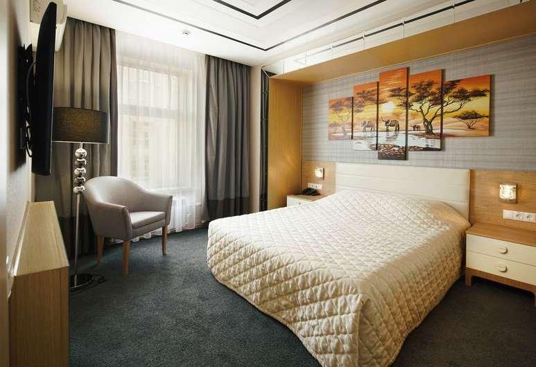 Отельеры просят правительство о снижении налогов