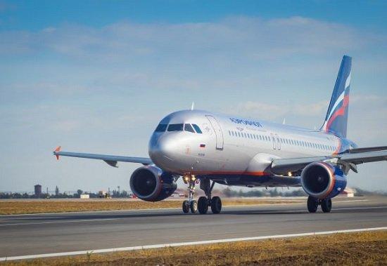 Власти Чехии запретили самолетам «Аэрофлота» летать в Прагу