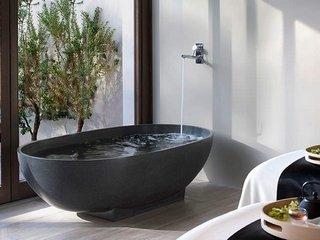 Топ 10 ванн из искусственного камня