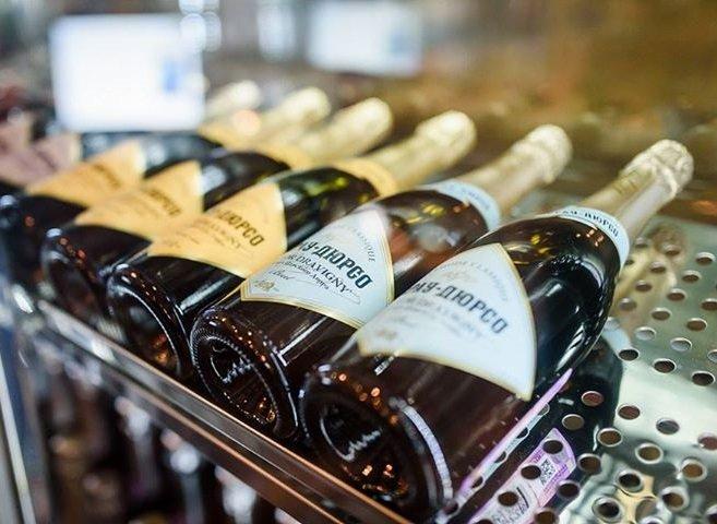 «Абрау-Дюрсо» будет производить вино специально для «X5 Retail Group»