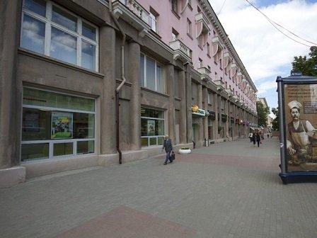 В Москве снова начала расти доля простаивающих площадей в стрит-ритейле