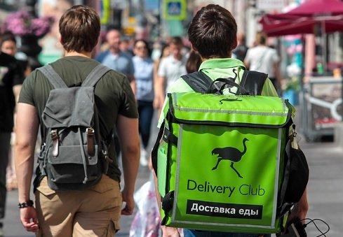 Delivery Club анонсировал выход на рынки десяти российских городов