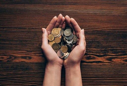 Сбербанк занялся разменом монет в интернете