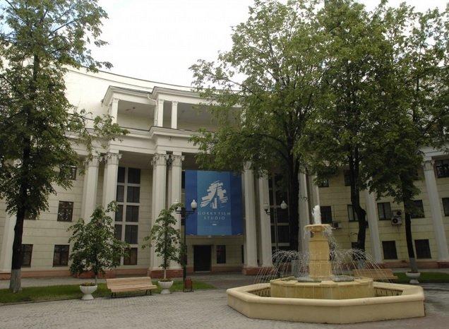Киностудия имени Горького намерена нарастить производственные мощности путем продажи непрофильных активов