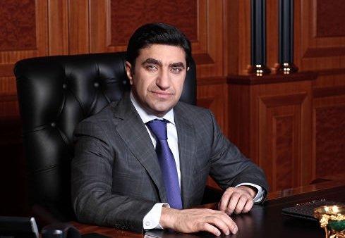 Совладелец «Киевской площади» рассказал о роли родственников в бизнесе