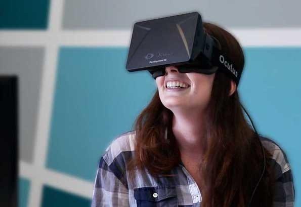 МТС анонсировала запуск сервиса VR-трансляций