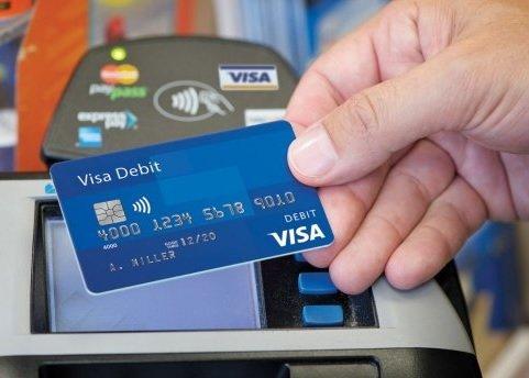 В Центробанке не видят риска ухода Visa с российского рынка