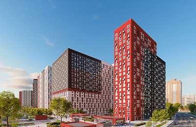Через семь лет жилье в России резко подешевеет — Центробанк