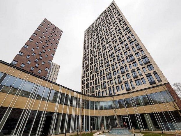 Владельцы «Evraz» запускают крупный жилой проект на Очаковском шоссе