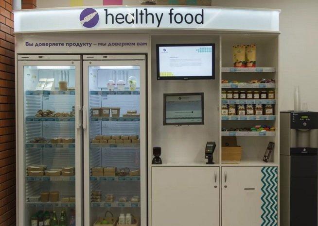 Основатель «Healthy Food» сообщил об отсутствии связи между отравлениями людей и потреблением продукции компании