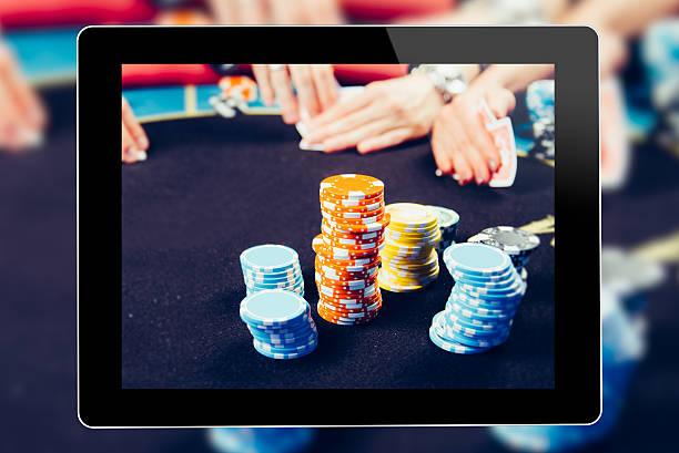 Преимущества видеослотов в онлайн-казино