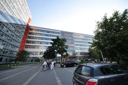 Штаб-квартира Почта-банка может переехать в «Кругозор»
