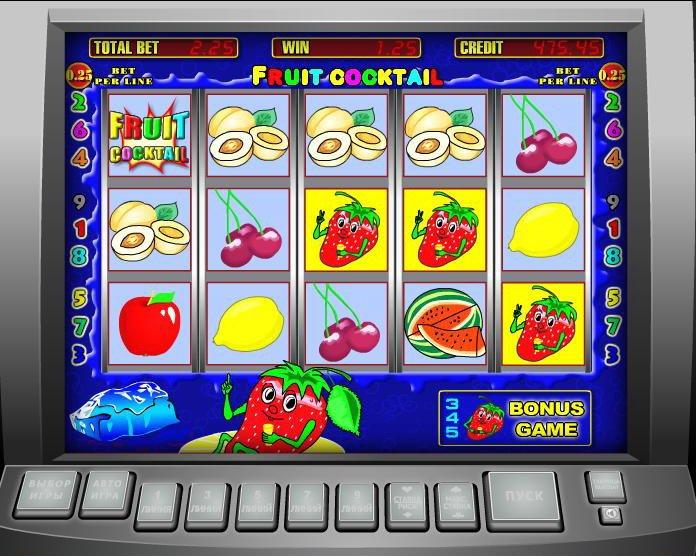 популярное казино Вулкан онлайн играть с мобильного андроид