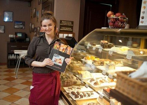 «Шоколадница» готовится к запуску нового формата