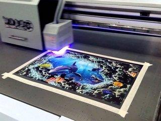 УФ-печать от специалистов