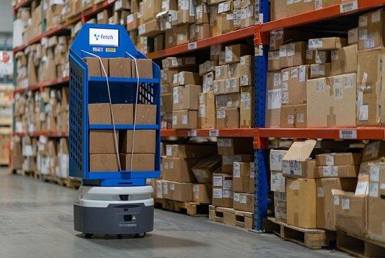 Фонд Сбербанка инвестировал в робототехнический стартап из США
