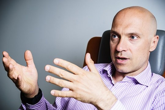 Руководитель «Яндекс.Маркета» рассказал о ритейле будущего