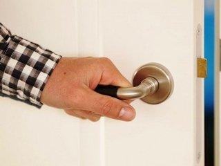 Как попасть домой без ключей
