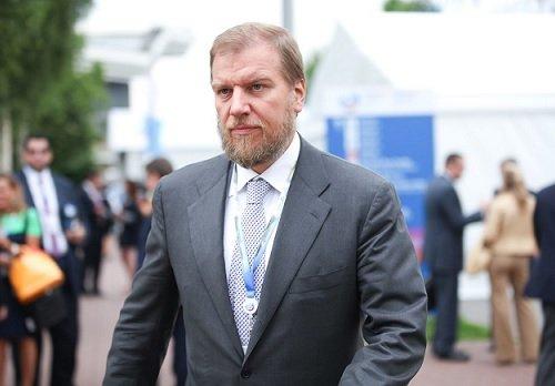 Ананьев утратил контроль над «Техносервом»