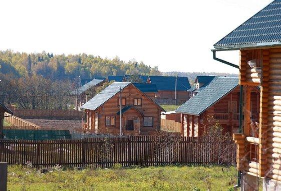 Рынок загородного жилья в Подмосковье продолжает стагнировать