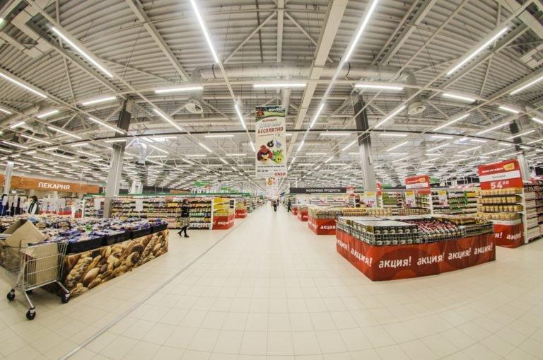 ГК «ПИК» выкупила две строительные площадки у «О'Кей»