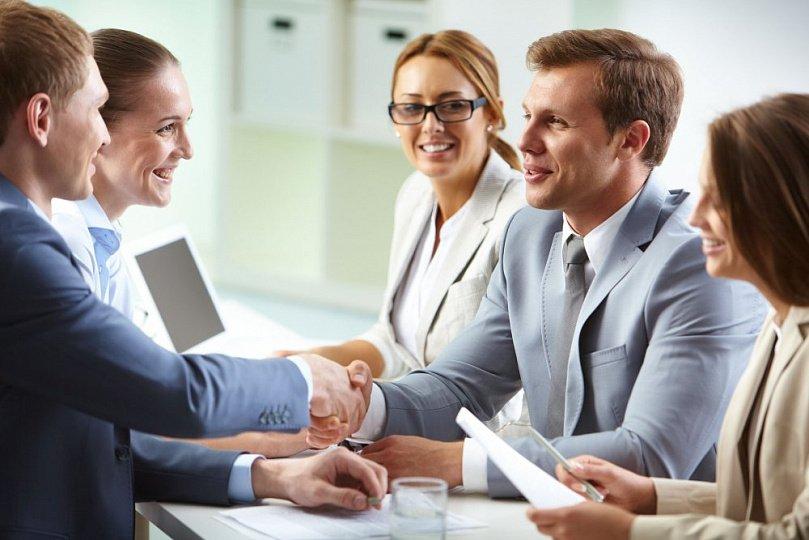 Агентство переводов как надежный бизнес партнер