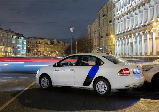 «Яндекс.Драйв» будет блокировать агрессивных водителей
