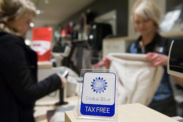 Операторы связи заинтересовались системой tax free
