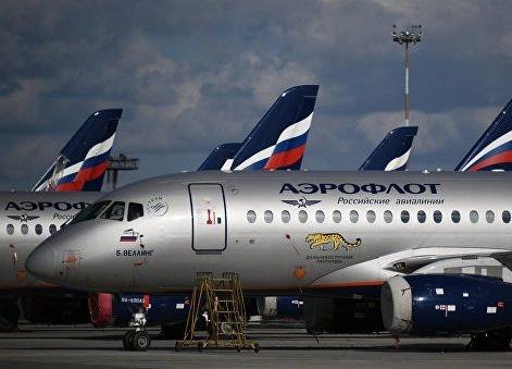 Системы бронирования билетов будут обязаны хранить данные российских пассажиров в РФ