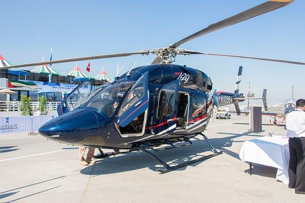 В столичном регионе начнутся регулярные вертолетные рейсы