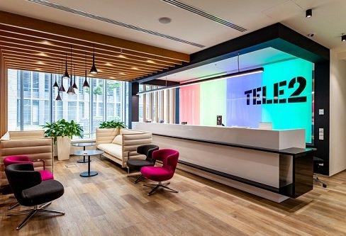 Tele2 трудоустроил участников хакатона