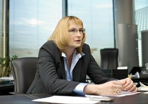 Наумова опровергла слухи о переходе в «Дикси»
