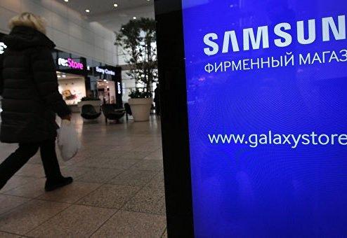 Samsung начала преследовать неавторизованных продавцов