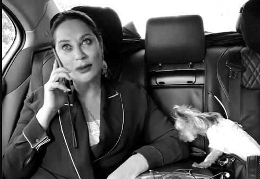 Fashion-директор ЦУМа ушла из жизни