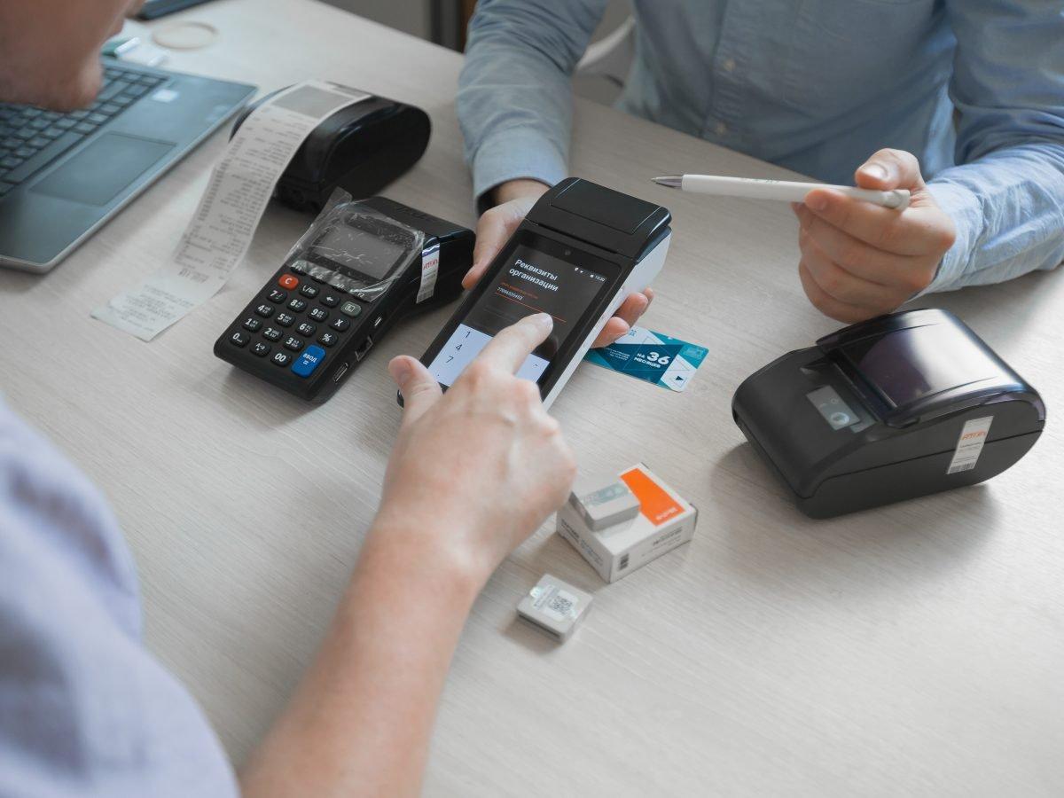 «ВТБ» приобрел оператора фискальных данных